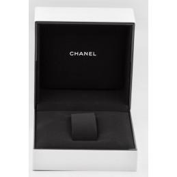 chanel watch box