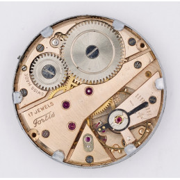 Movement fortis AS1130