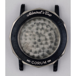 Boitier de chronographe CORUM admirals cup