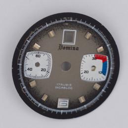 Cadran de chronographe Landeron 45 29.8mm