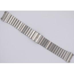 Longines bracelet acier 20 mm