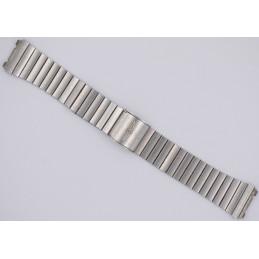 Longines steel strap 21 mm