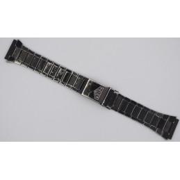 Bracelet HEUER acier vintage