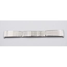 bracelet acier extensible 17,5 mm