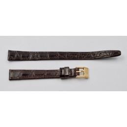 Bracelet ZENITH crocodile 11mm