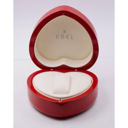 EBEL red watch box