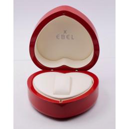 Ecrin rouge EBEL