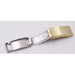 Omega steel clasp n°27