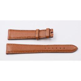 Bulgari bracelet cuir 18 mm