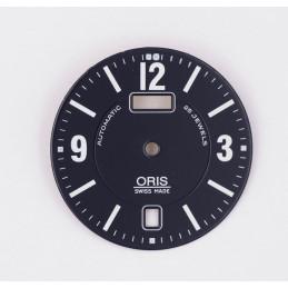 Oris dial 30mm