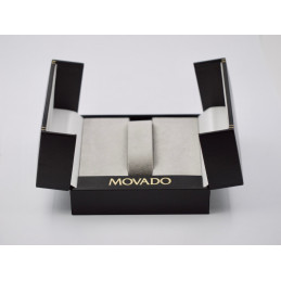 Movado Watch box