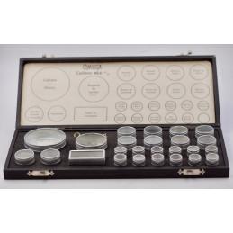 Omega case caliber 40,6