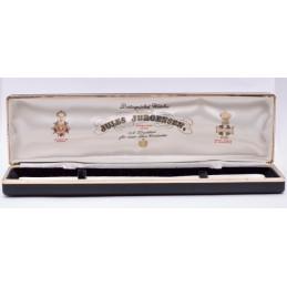 Vintage Jules Jurgensen watch box