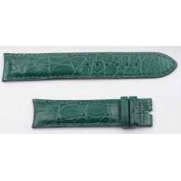 Universal Geneve croco strap 19 mm