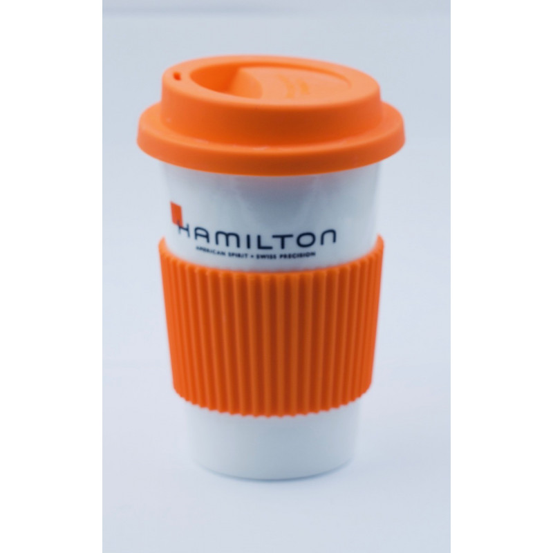 thermos Mug Hamilton