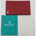 Card holder rolex 1986
