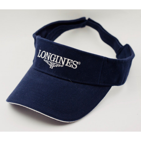 Longines Cap