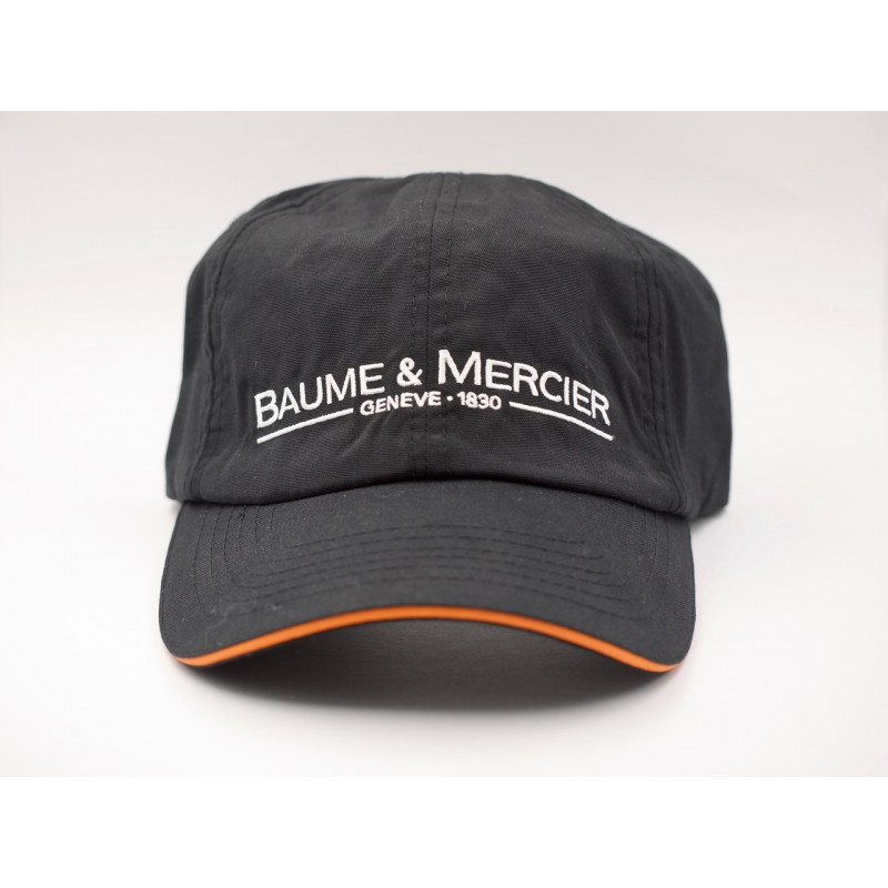 Baume & Mercier Cap
