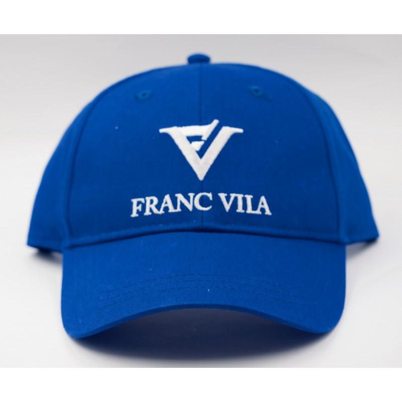Franc Vila  Cap