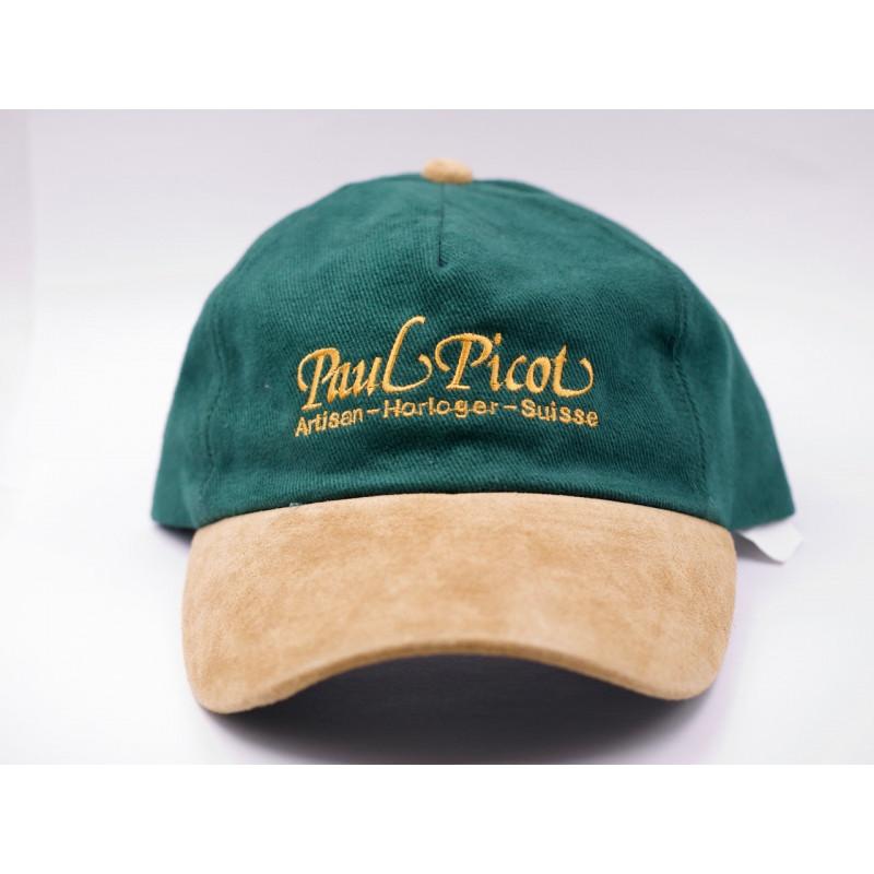 Paul Picot Cap