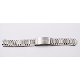 CERTINA Nsa vintage Steel strap 18mm