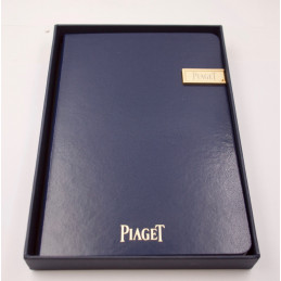 Carnet Piaget