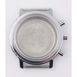 Boitier de chronographe Valjoux 7734