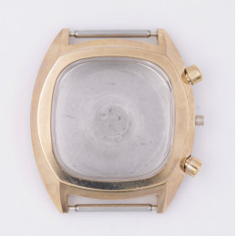 Valjoux 7750 chronograph case