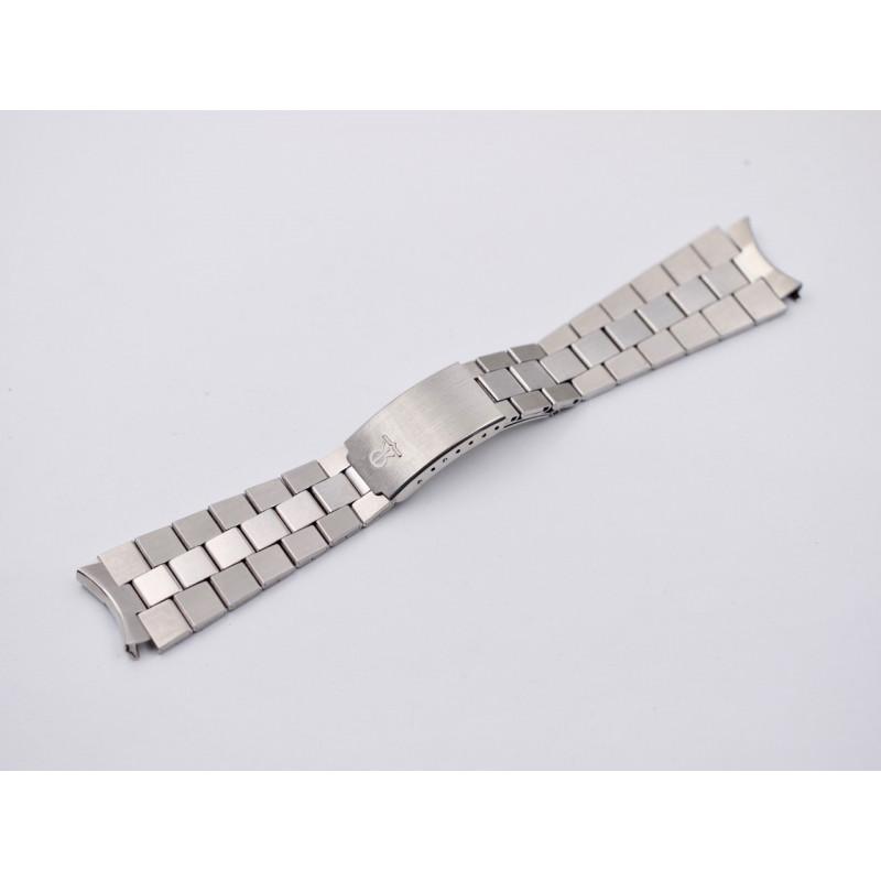 Revue Thommen Steel strap