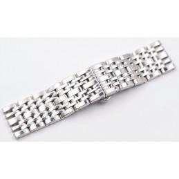 Fermoir ZENITH pour bracelet acier chronomaster