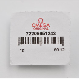 Omega-part 1243 cal 865 second wheel