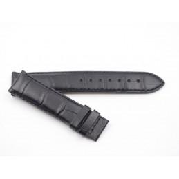 Bracelet TISSOT en cuir 19 mm