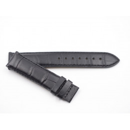 TISSOT leather strap 19 mm