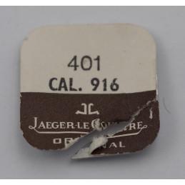 Tige de remontoir 401 calibre 916 Jaeger Lecoultre