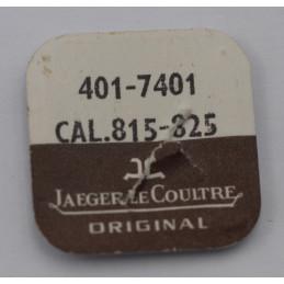 Tige de remontoir JAEGER LECOULTRE Cal. 815