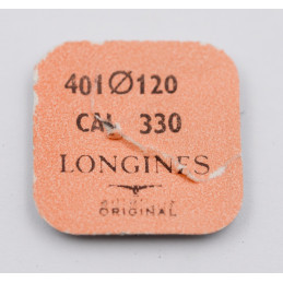 Longines cal 330 part 401 winding stem