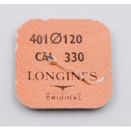 Longines cal 330 pièce 401 tige de remontoir