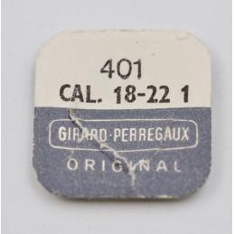 Girard Perregaux cal 18-22 1 Winding stem
