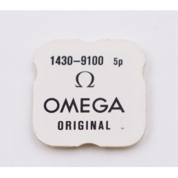 Omega cal 1430 part 1430 Winding stem