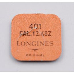 Longines cal 1268Z pièce 401 tige de remontoir