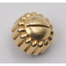 Ebel yellow gold crown 5.58 mm