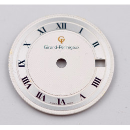 Girard-Perregaux dial 28mm