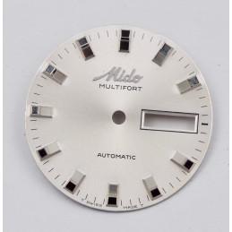Cadran Mido Multifort automatic