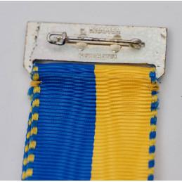 Médaille marche des franches montagnes 1971 ETA