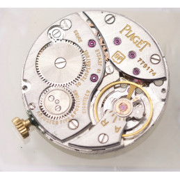 PIAGET 9P1 Movement