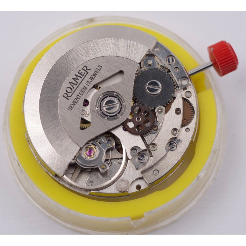 ROMAER MST 522 automatic movement