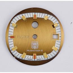 RADO Golden Horse dial