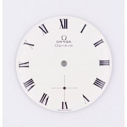Omega dial 30,50mm