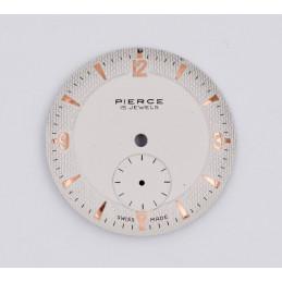 Pierce dial 29mm