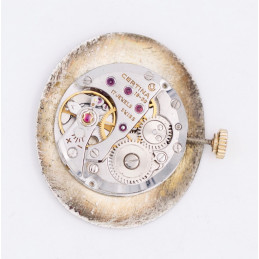 Certina 19-30 movement
